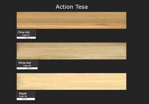 Action Tesa   Laminated Wooden Flooring